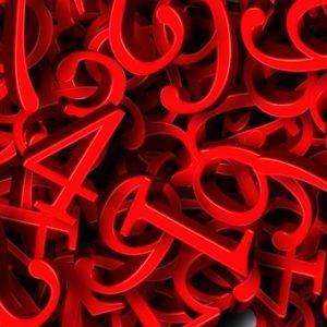 Serata esperienziale di Numerologia