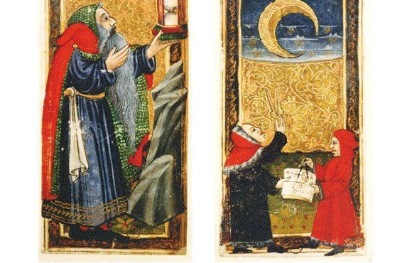 Il simbolismo dei Tarocchi – stage a cura di Andrea Vitali a Milano
